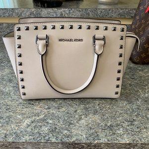 Michael Kors Studded handbag